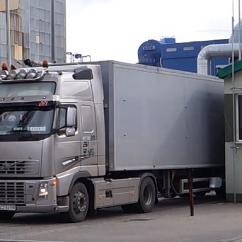System SAMER®TAS w EC4 Łódź