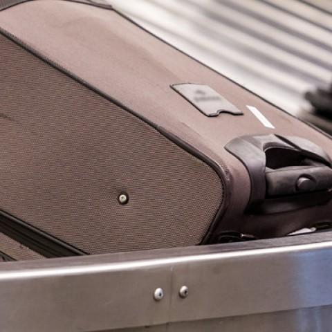 System zarządzania i kontroli transportu bagaży
