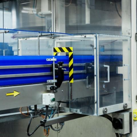 System monitorowania ciągów produkcyjnych w Zakładach BSH