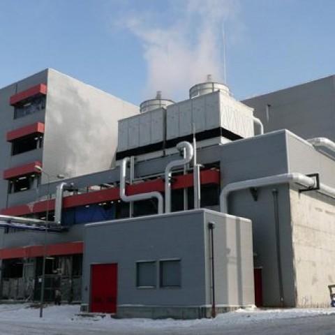 System SAMER®TAS w Zakładzie Produkcji Estrów