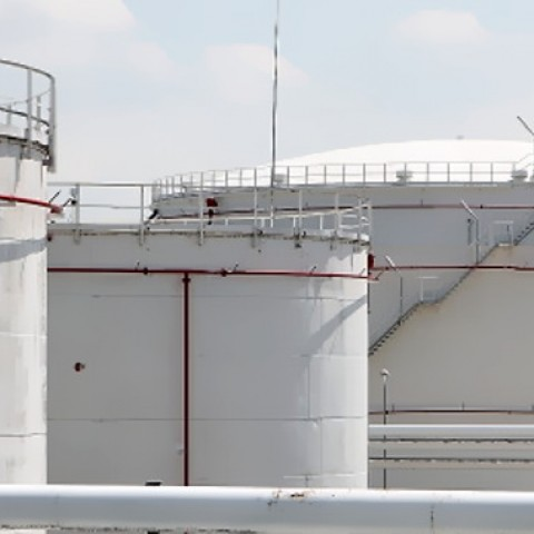 OVERFILL PREVENTION SYSTEM FOR STORAGE TANKS