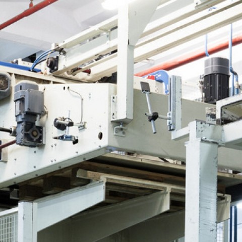PRODUCTION LINES AUTOMATION SYSTEMS