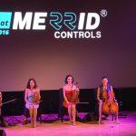25-lecie Merrid Controls - Koncert Obsession