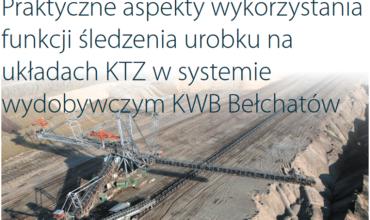 """Biuletyn Informacyjny """"Węgiel Brunatny"""" 2016"""