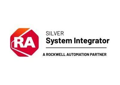CERTYFIKAT SILVER SYSTEM INTEGRATOR 2021